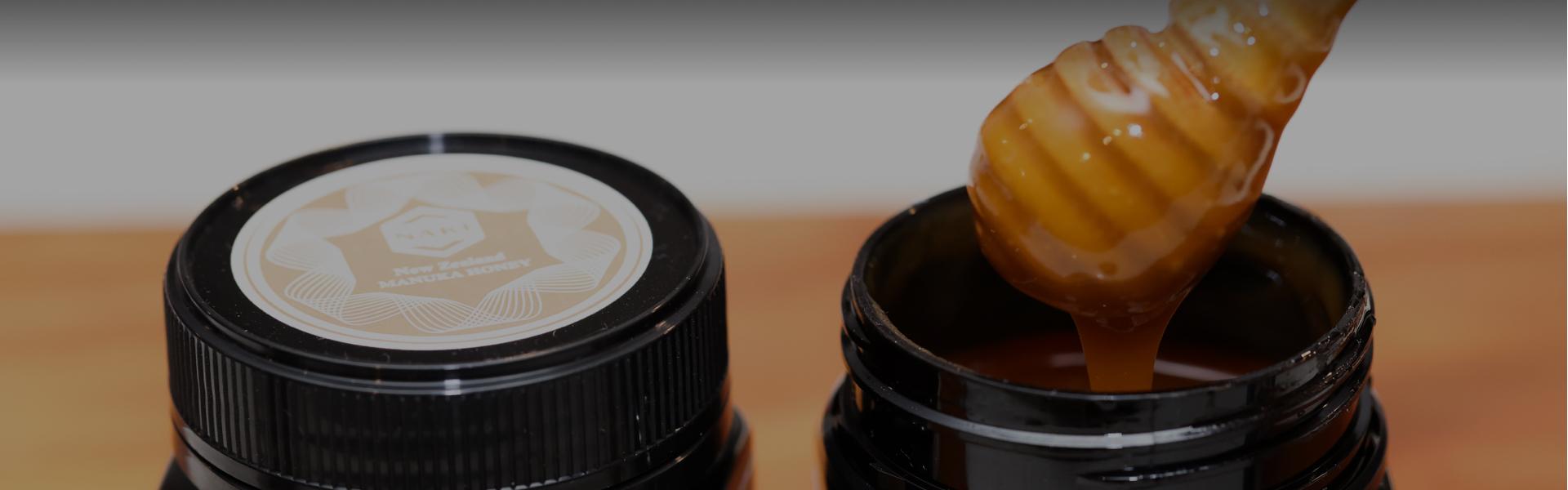 Mānuka Honey Facts